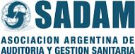 SADAM – IX Congreso Argentino de Auditores y Gerentes de Salud