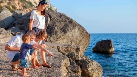 Baleares: un plan perfecto con niños