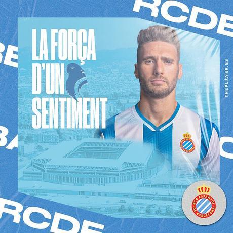 Oficial: Sergi Gómez traspasado al RCD Espanyol