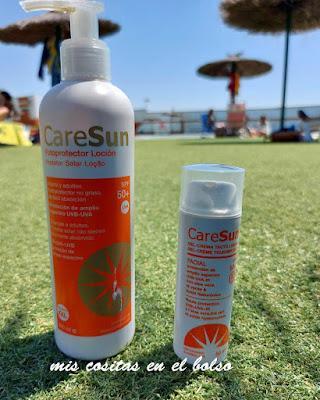 CareSun