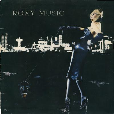 Roxy Music - For Your Pleasure (1973)
