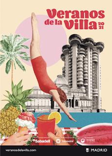 LOS VERANOS DE LA VILLA CONTINUAN CON ESPECTACULOS DE ARTES PLASTICAS, CINE, CLOWN, MARIONETAS Y PROPUESTAS MUSICALES