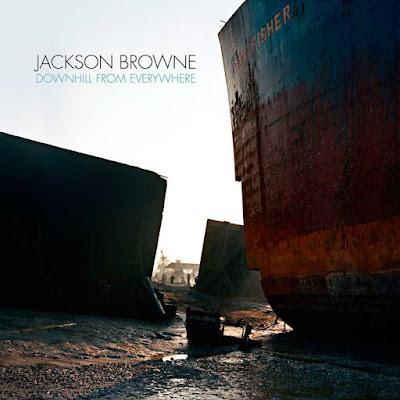 Jackson Browne - Love is love (2021)