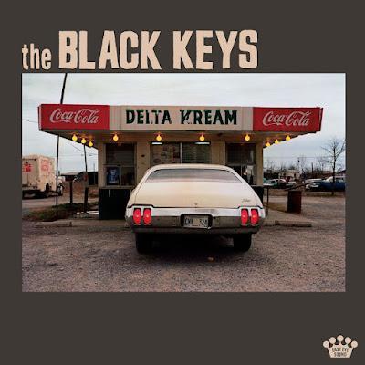 The Black Keys - Stay all night (2021)