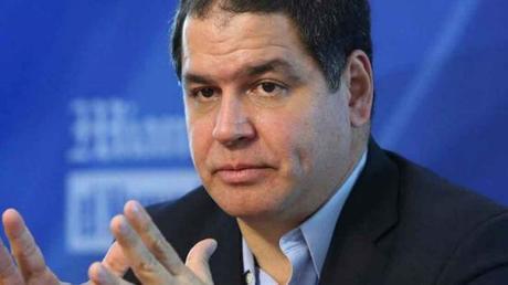 El dirigente opositor Luis Florido anunció su candidatura a la gobernación del estado Lara
