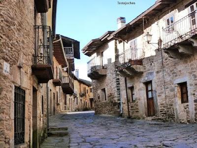 Puebla de Sanabria - Historia