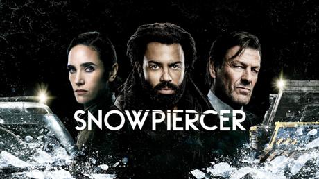 TNT ha renovado 'Snowpiercer' por una cuarta temporada.