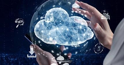 Características clave del cloud computing para la transformación digital