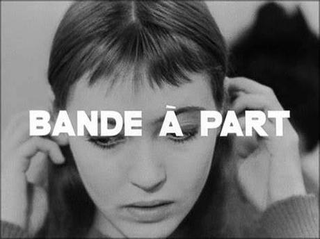 BANDA APARTE - Jean-Luc Godard  VOSE