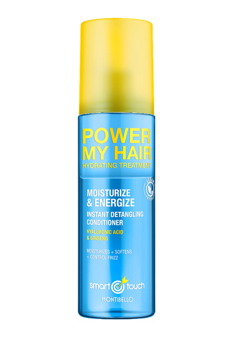 Power My Hair de Montibello