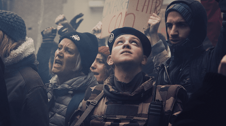 Atlàntida FF 2021 - Parte 2: Guerras que nunca acaban