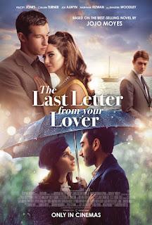 LA ÚLTIMA CARTA DE AMOR (The Last Letter from Your Lover)