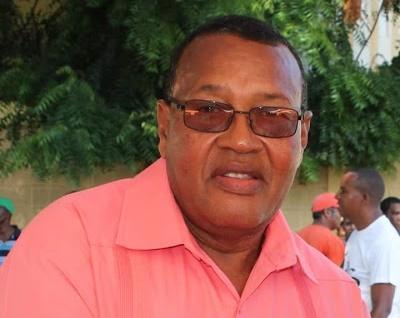 Fallece alcalde Savín por coronavirus.