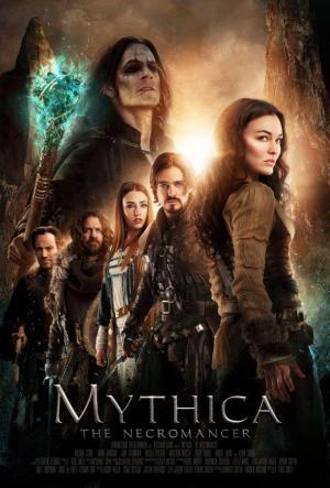 Reseñas: cine: Jumanji, siguiente nivel   Tortugas Ninja   Mythica la nigromante