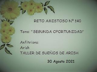 RETO AMISTOSO Nº140