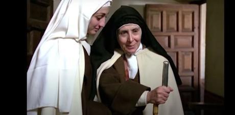 La discípula predilecta de santa Teresa