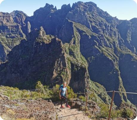Pico Arieiro - Pico Ruivo