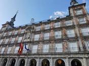 frescos Casa Panadería Plaza Mayor Madrid