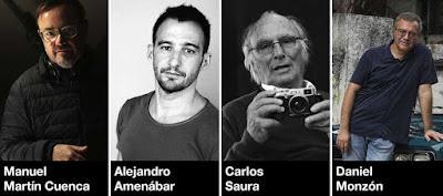 Iciar Bollaín, Fernando León de Aranoa, Paco Plaza y Jonás Trueba competirán en la Sección Oficial del Festival de San Sebastián