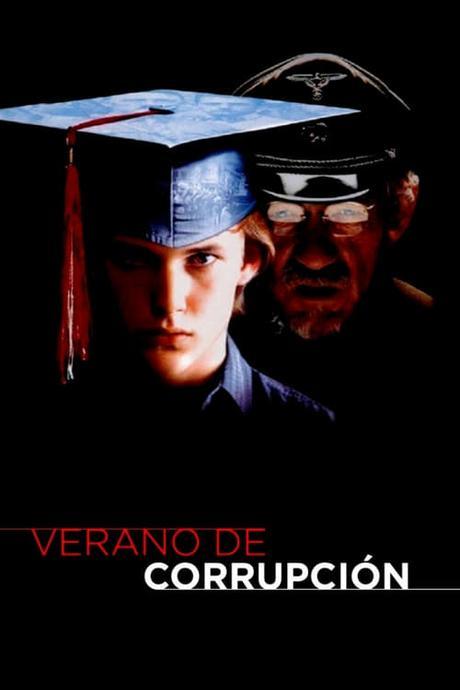 VERANO DE CORRUPCIÓN - Bryan Singer