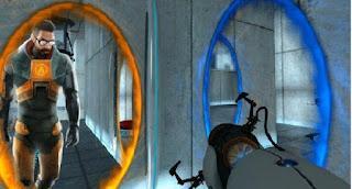 Half-Life y Portal