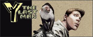 Y: The Last Man