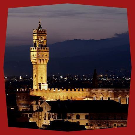 Florencia, el arte como oración