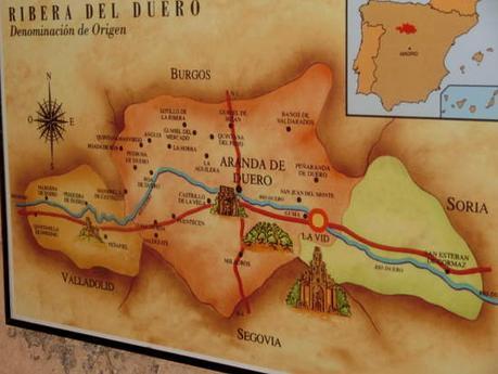 En Ruta por la Tierra del Lechazo: De Aranda de Duero a San Esteban de Gormaz