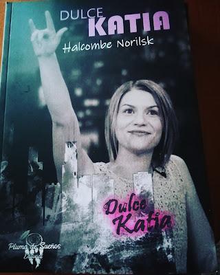 Entrevista de Radio con Halcombe Norilsk