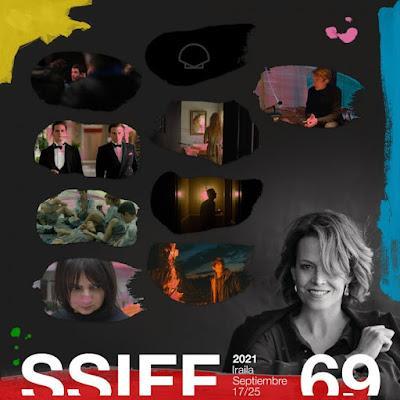 Laurent Cantet, Terence Davies, Lucile Hadzihalilovic, Claudia Llosa y Claire Simon competirán en la Sección Oficial del Festival de San Sebastián
