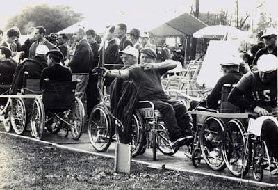 El origen de los juegos paralímpicos