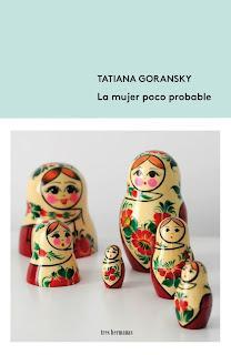 Tatiana Goransky y el enredo familiar