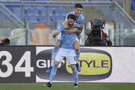 Joaquín Correa puede cambiar la Lazio por el Inter