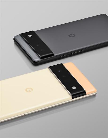 Google equipa al Pixel 6 con un chip propio para explotar al máximo la IA