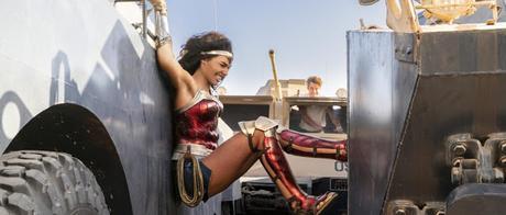 Opinion: Wonder woman 1984 CON SPOILER