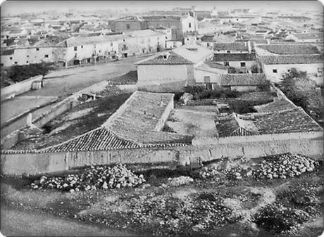 Palencia ayer, Palencia antigua