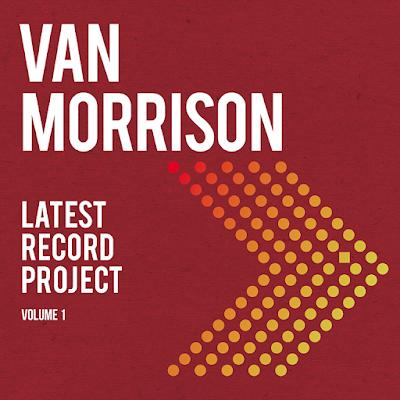 Van Morrison - Blue funk (2021)