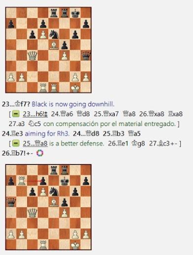 Lasker, Capablanca y Alekhine o ganar en tiempos revueltos (118)