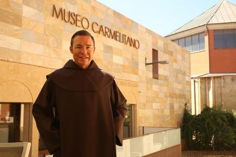 Nueva etapa para el museo carmelitano de Alba de Tormes