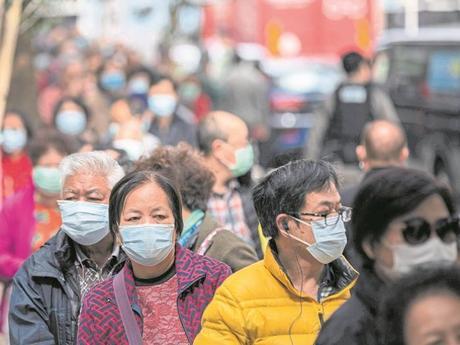 El miedo se desata en Wuhan tras la llegada de la variante Delta