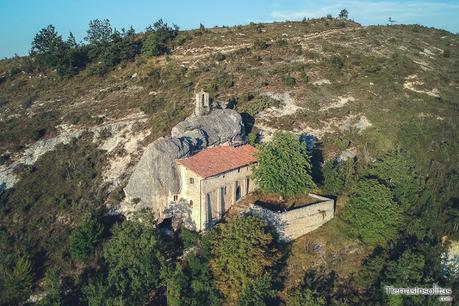 En Ruta por la Rioja Alavesa (I): De Laguardia al Complejo Eremita de Faido