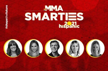Los MMA Smarties Hispanic Latam reconocen el marketing moderno a través del uso de la tecnología.