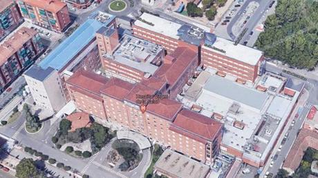 Origen e historia del Hospital Virgen de la Salud de Toledo (1965-2021)