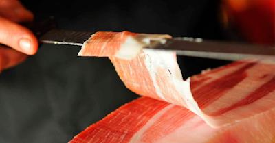 Conoce la experiencia gourmet: los sabores del jamón de Vallejo