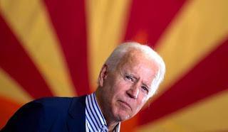 Biden atrapado en su propia trampa