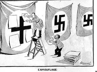 Rostros del fascismo