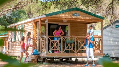 mejores campings de España