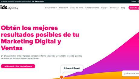 +20 mejores agencias de Inbound Marketing en Latinoamérica