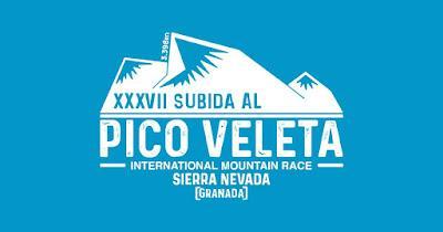 XXXVII Subida Internacional Granada Pico Veleta