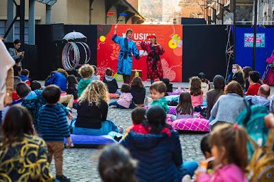 Día de las infancias con propuestas presenciales y virtuales
